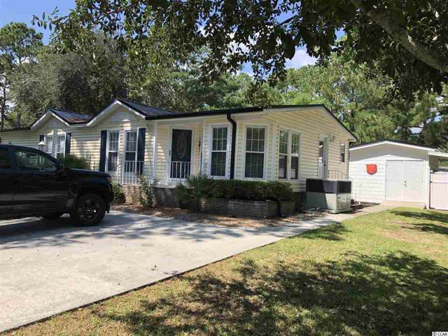 3428 Piedmont Trail, Murrells Inlet, SC 29576 (MLS #1919603) :: The Greg Sisson Team with RE/MAX First Choice