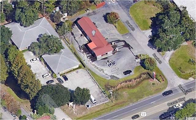 28 Duerk Court, Pawleys Island, SC 29585 (MLS #1919604) :: The Hoffman Group