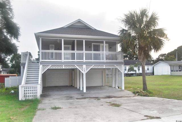 705 12th Ave. S, North Myrtle Beach, SC 29582 (MLS #1919605) :: James W. Smith Real Estate Co.