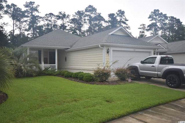 905 Laquinta Loop, Murrells Inlet, SC 29576 (MLS #1919615) :: The Litchfield Company