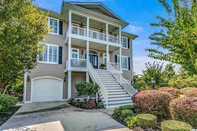 4611 South Island Loop, North Myrtle Beach, SC 29582 (MLS #1919616) :: Jerry Pinkas Real Estate Experts, Inc