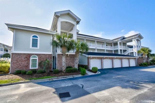 4870 Dahlia Ct. #202, Myrtle Beach, SC 29577 (MLS #1919621) :: Garden City Realty, Inc.