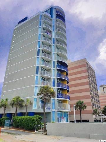 1708 N Ocean Blvd. #803, Myrtle Beach, SC 29577 (MLS #1919634) :: Jerry Pinkas Real Estate Experts, Inc