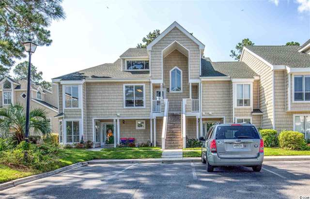 3886 Myrtle Pointe Dr. #3886, Myrtle Beach, SC 29577 (MLS #1919638) :: Sloan Realty Group