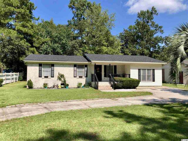 1903 Rose St., Conway, SC 29527 (MLS #1919640) :: The Lachicotte Company