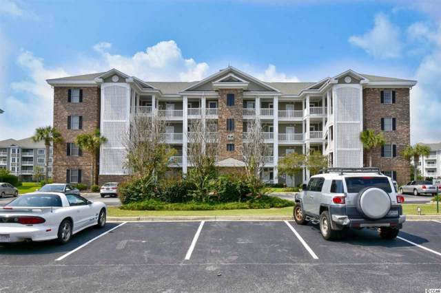 4823 Magnolia Lake Dr. #58-404, Myrtle Beach, SC 29577 (MLS #1919649) :: The Litchfield Company