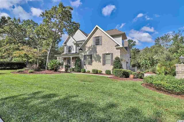 128 Highwood Circle, Murrells Inlet, SC 29576 (MLS #1919650) :: Jerry Pinkas Real Estate Experts, Inc