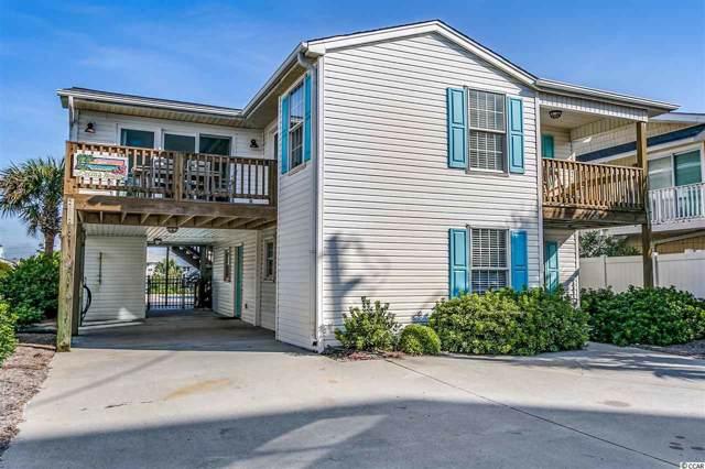 5509 N Ocean Blvd., North Myrtle Beach, SC 29582 (MLS #1919655) :: Jerry Pinkas Real Estate Experts, Inc