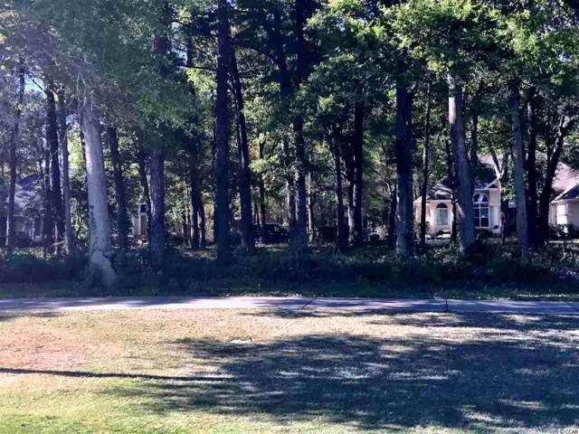 5014 Bucks Bluff Dr., North Myrtle Beach, SC 29582 (MLS #1919659) :: The Litchfield Company