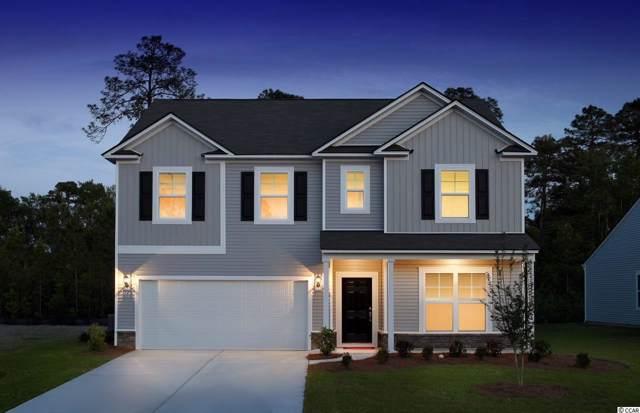 844 Wild Leaf Loop, Conway, SC 29526 (MLS #1919682) :: SC Beach Real Estate