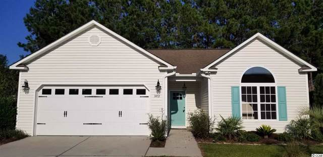 1410 Lindy Ln., Longs, SC 29568 (MLS #1919701) :: Jerry Pinkas Real Estate Experts, Inc