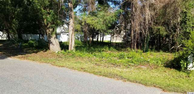 2103 Chestnut St., North Myrtle Beach, SC 29582 (MLS #1919713) :: The Litchfield Company