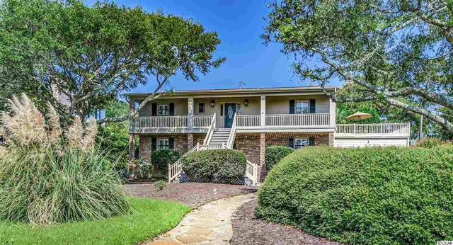 1303 Hillside Dr. N, North Myrtle Beach, SC 29582 (MLS #1919718) :: The Trembley Group
