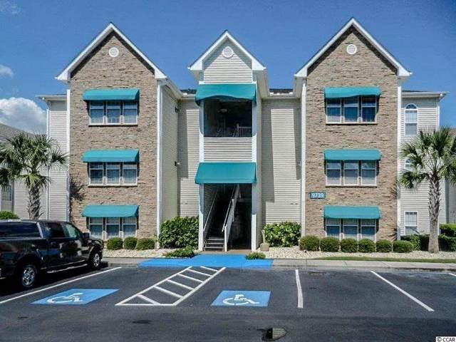 9739-11 Leyland Dr. 9739-11, Myrtle Beach, SC 29572 (MLS #1919720) :: James W. Smith Real Estate Co.