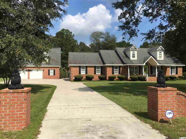 4634 W Highway 501, Conway, SC 29526 (MLS #1919723) :: James W. Smith Real Estate Co.