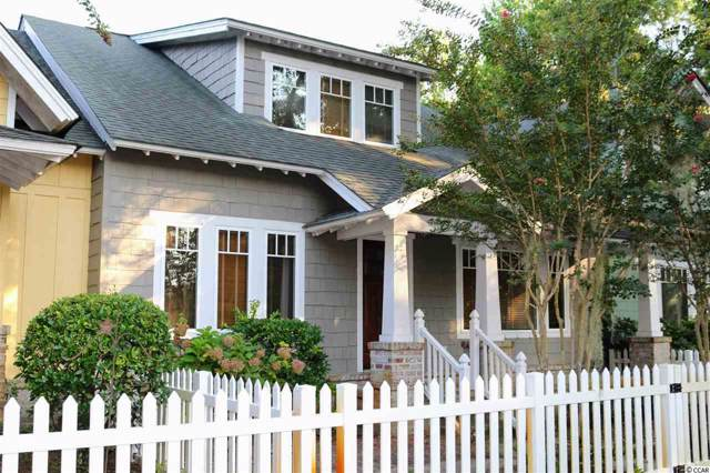 120-D Da Gullah Way D, Pawleys Island, SC 29585 (MLS #1919731) :: Garden City Realty, Inc.