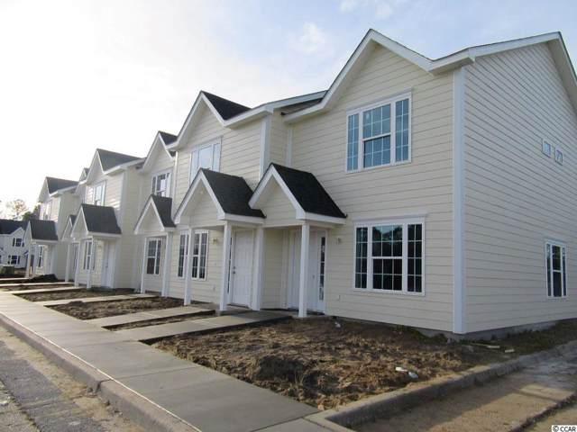 4122 Horse Shoe Rd. Building 6 Unit, Little River, SC 29566 (MLS #1919733) :: The Litchfield Company