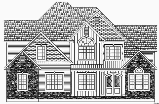 2401 Gist Ln., Myrtle Beach, SC 29588 (MLS #1919741) :: The Hoffman Group