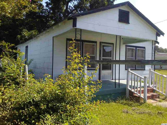 512 Murray St., Marion, SC 29571 (MLS #1919742) :: The Hoffman Group