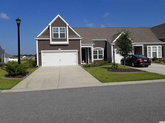 5440 Elba Way #5440, Myrtle Beach, SC 29579 (MLS #1919745) :: Jerry Pinkas Real Estate Experts, Inc