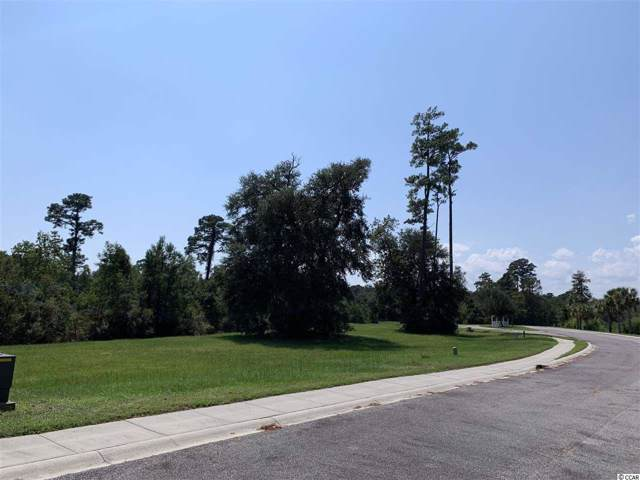 tbd Oaklawn Rd., Georgetown, SC 29440 (MLS #1919747) :: The Lachicotte Company