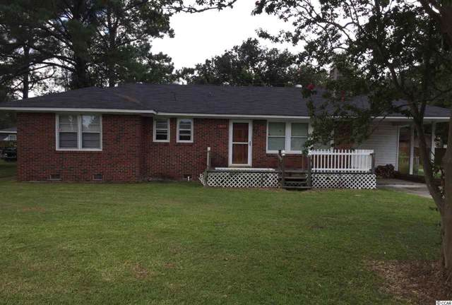 1899 Middleton St., Georgetown, SC 29440 (MLS #1919748) :: Jerry Pinkas Real Estate Experts, Inc