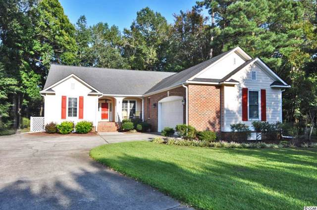 4950 Fulton Pl., Murrells Inlet, SC 29576 (MLS #1919749) :: The Greg Sisson Team with RE/MAX First Choice