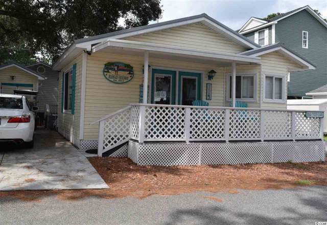 6001-1706 Souths Kings Highway, Myrtle Beach, SC 29575 (MLS #1919752) :: The Hoffman Group
