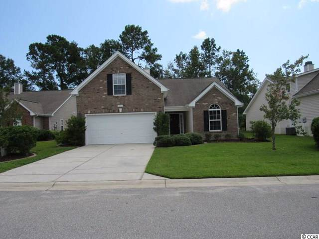 1032 Hermosa Ct., Myrtle Beach, SC 29579 (MLS #1919769) :: The Hoffman Group
