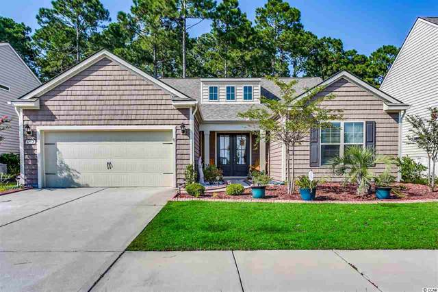 602 Carolina Farms Blvd., Myrtle Beach, SC 29579 (MLS #1919777) :: The Litchfield Company