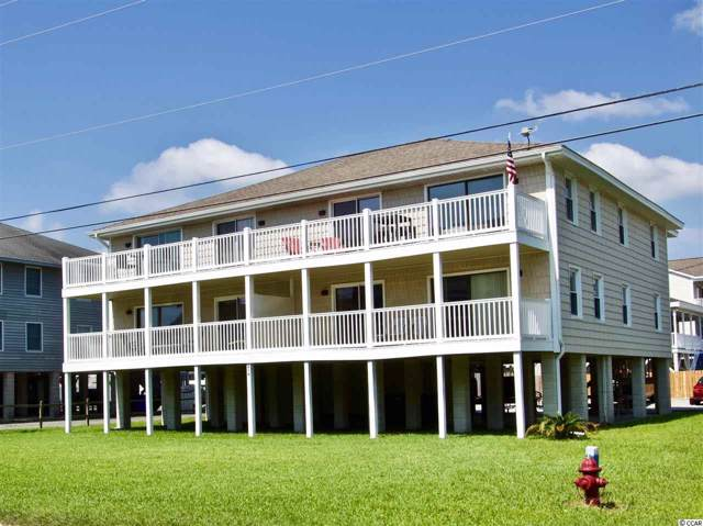 914 N Ocean Blvd., Surfside Beach, SC 29575 (MLS #1919790) :: The Trembley Group