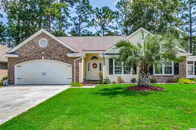 4830 Southern Trail, Myrtle Beach, SC 29579 (MLS #1919796) :: Jerry Pinkas Real Estate Experts, Inc