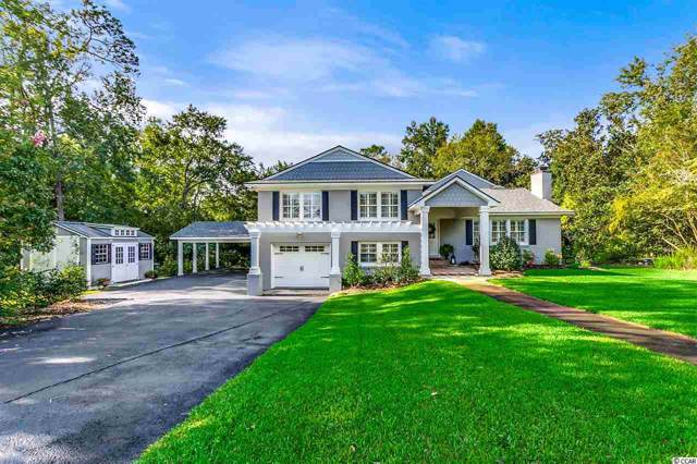 601 Poinsett Rd., Myrtle Beach, SC 29577 (MLS #1919804) :: The Hoffman Group