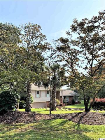 1601 Springland Dr., North Myrtle Beach, SC 29582 (MLS #1919809) :: The Trembley Group