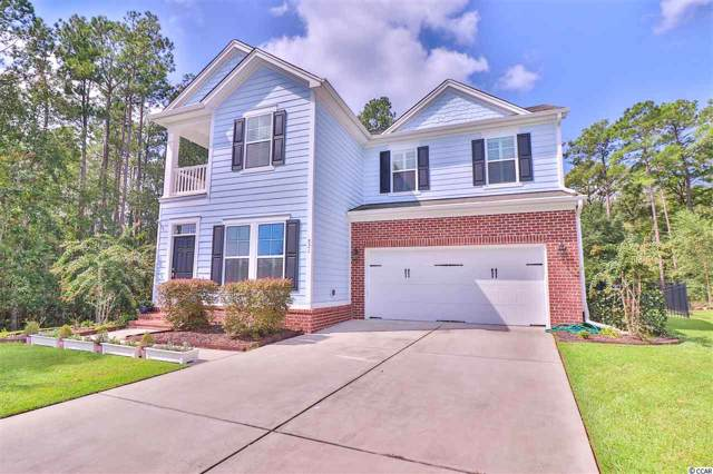 821 Wind Whisper Circle, Murrells Inlet, SC 29576 (MLS #1919812) :: The Hoffman Group