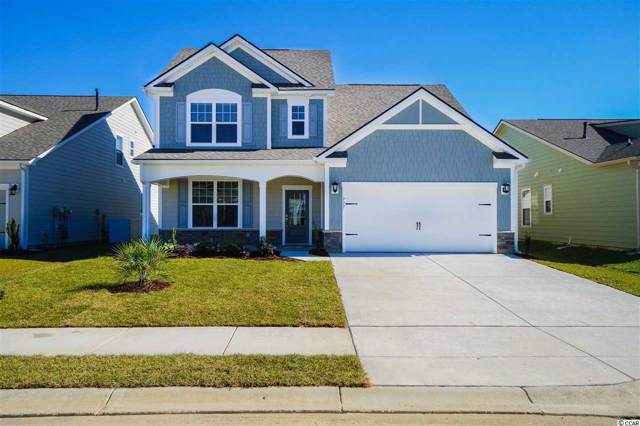 1823 Parish Way, Myrtle Beach, SC 29577 (MLS #1919821) :: Right Find Homes