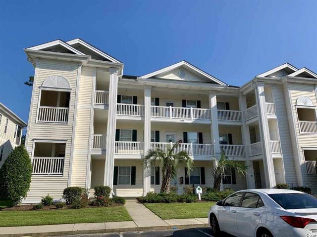 620 River Oaks Dr. 53A, Myrtle Beach, SC 29579 (MLS #1919822) :: United Real Estate Myrtle Beach
