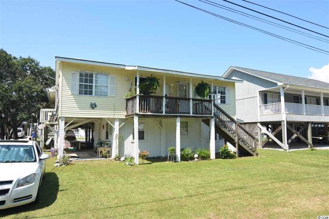 212 N Dogwood Dr., Surfside Beach, SC 29575 (MLS #1919833) :: The Lachicotte Company