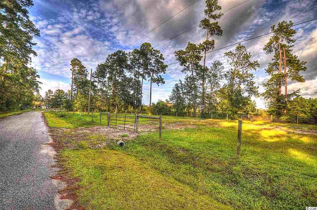 LOT 1 Old Star Bluff Rd., Longs, SC 29568 (MLS #1919837) :: Jerry Pinkas Real Estate Experts, Inc