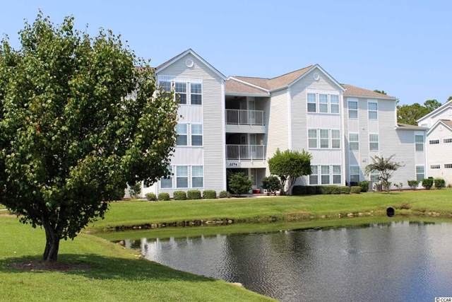 2274 Huntingdon Dr. D, Surfside Beach, SC 29575 (MLS #1919840) :: The Lachicotte Company