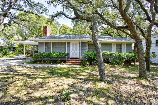 408 32nd Ave. N, Myrtle Beach, SC 29577 (MLS #1919843) :: Sloan Realty Group