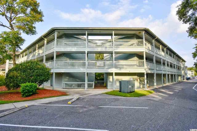 5905 South Kings Hwy. 4219-D, Myrtle Beach, SC 29575 (MLS #1919844) :: James W. Smith Real Estate Co.