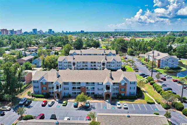 3762 Citation Way #1037, Myrtle Beach, SC 29577 (MLS #1919849) :: The Trembley Group