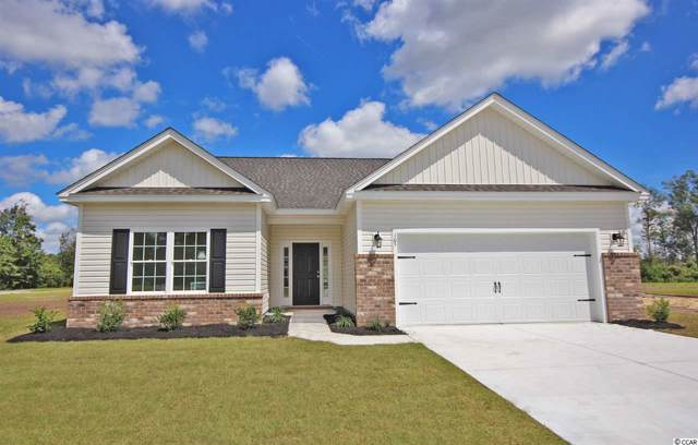 TBD Palm Terrace Loop, Conway, SC 29526 (MLS #1919861) :: The Hoffman Group