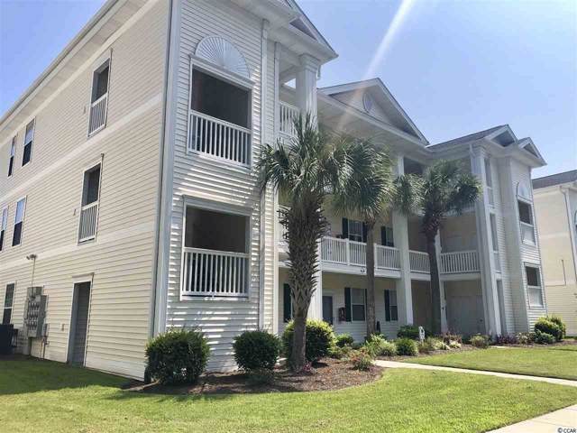 650 River Oaks Dr. 46A, Myrtle Beach, SC 29579 (MLS #1919863) :: Berkshire Hathaway HomeServices Myrtle Beach Real Estate