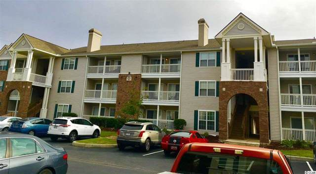 3756 Citation Way #936, Myrtle Beach, SC 29577 (MLS #1919869) :: The Hoffman Group