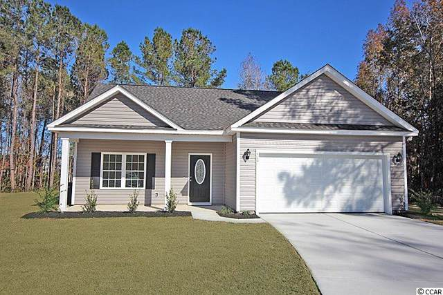 TBD Palm Terrace Loop, Conway, SC 29526 (MLS #1919871) :: The Hoffman Group