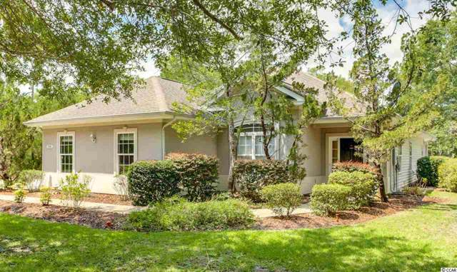298 Old Ashley Loop, Pawleys Island, SC 29585 (MLS #1919873) :: Jerry Pinkas Real Estate Experts, Inc