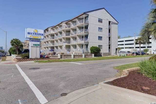 2000 S Ocean Blvd. S Villas Unit 304, Myrtle Beach, SC 29577 (MLS #1919881) :: The Litchfield Company