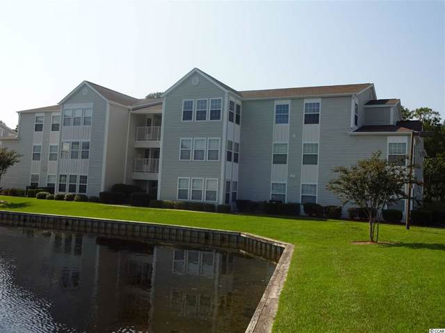 2281 Andover Dr. G, Surfside Beach, SC 29575 (MLS #1919891) :: The Lachicotte Company